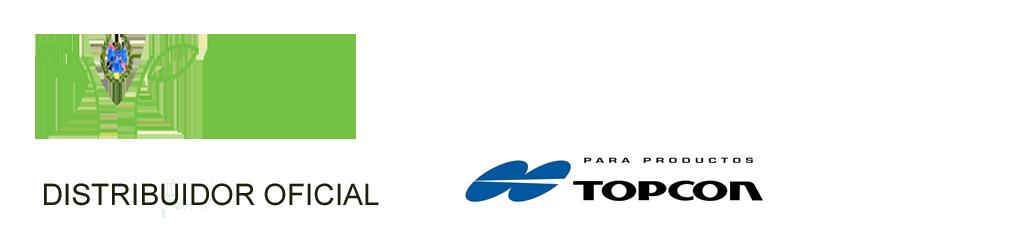 Distribuidor Oaficial Topcon